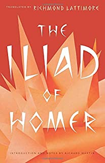 The Iliad of Homer (Newly Updated) (0226470490) | Amazon price tracker / tracking, Amazon price history charts, Amazon price watches, Amazon price drop alerts