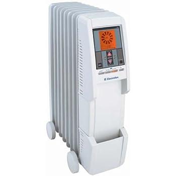 Electrolux オイルヒーター 8枚フィン EOH1208