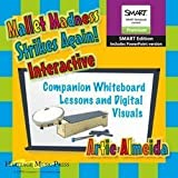 Mallet Madness Strikes Again Interactive: SMART Edition with PowerPoint Version by N/A (0100-01-01) 【並行輸入品】