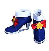 【靴追加可】新品!プリパラ Puripara ドロシー・ウェスト コスプレ衣装 コスチューム イベント ハロウィン (靴, 靴)