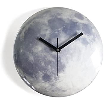 KIKKERLAND Moon Light Clock ムーンライトクロック 2416