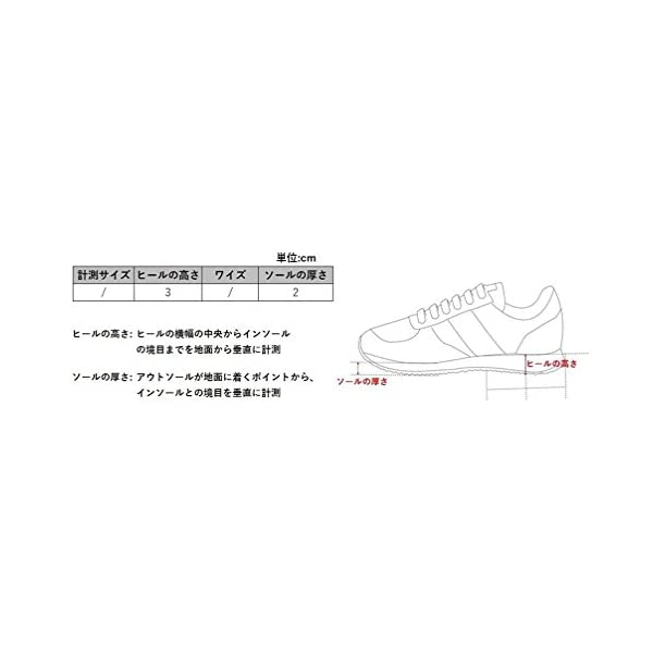 [アディダス] スニーカー Cloudfoam...の紹介画像6