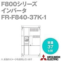 三菱電機 FR-F840-37K-1 ファン・ポンプ用インバータ FREQROL-F800シリーズ 三相400V (容量:37kW) (FMタイプ) NN