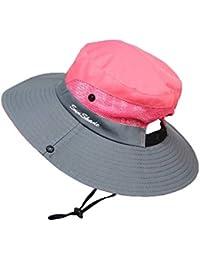 12076ecbd9532 Babsully 帽子 キャップ フィッシャーマンハット ベビー 子供 キッズ 赤ちゃんハット 可愛い 頭周り調整可能 男の子 女の子 折りたたみ  サンハット 日よけ帽子…