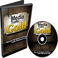 Media Traffic Gold Video Training Course [並行輸入品]