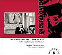 Shostakovich: The Young Lady and the Hooligan
