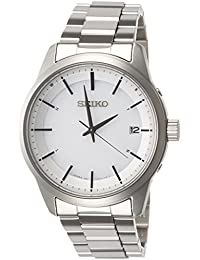 [セイコーセレクション]SEIKO SELECTION 腕時計 SEIKO SELCTION ベーシックソーラー電波 ステンレスモデル SBTM251 メンズ
