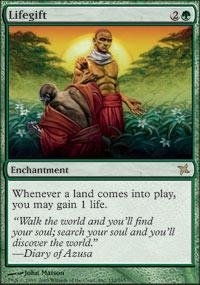 Magic: the Gathering - Lifegif...