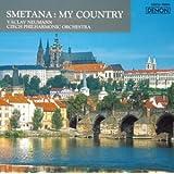 スメタナ:連作交響詩「わが祖国」
