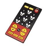 TMY 地デジ対応大ボタン型テレビリモコン ミッキー R-D01MK