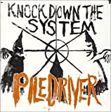KNOCK DOWN THE SYSTEM 画像