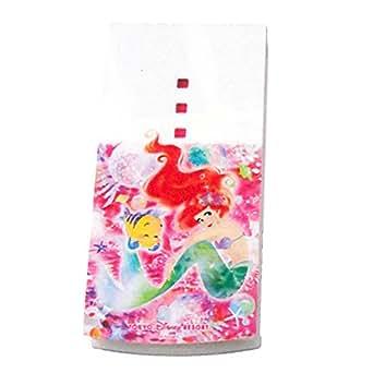 アリエル 加湿器 (ビビット) ピンク 赤 エコ 加湿器 デスク 卓上 ディズニー プリンセス リトルマーメイド ( ディズニーリゾート限定 )