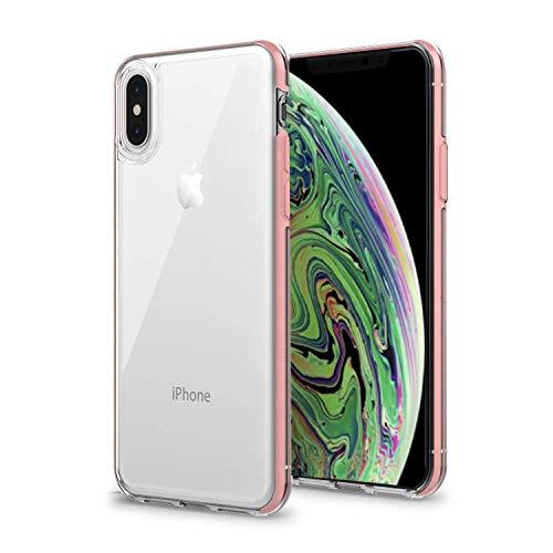 スマホケース iphone XS 対応ケース iphoneX ケース バンパー 衝撃吸収 傷つけ防止...