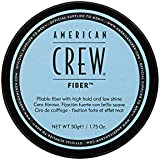 American Crew Men Fiber Pliable Molding Cream 85g/3oz