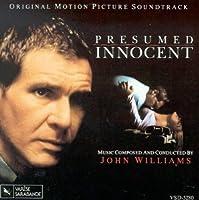 Presumed Innocent: Original Motion Picture Soundtrack