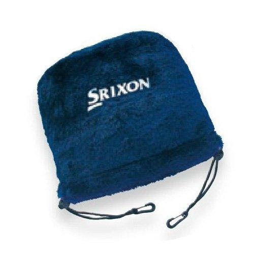 DUNLOP(ダンロップ) ヘッドカバー SRIXON スリクソン GGE-S043I  アイアン用 ネイビー