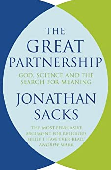 The Great Partnership: God, Science and the Search for Meaning by [Sacks, Jonathan]