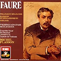 Faure;Orchestral Works Vol1