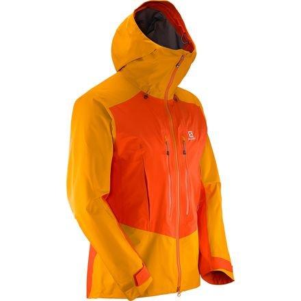 サロモン S-Lab X Alp Pro Gore-Tex Jacket