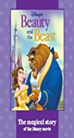 """Disney """"Beauty and the Beast"""" Magical Story (Disney Book of the Film)"""
