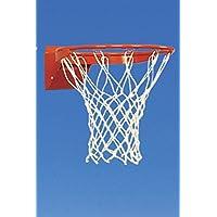 Bison ba29住宅用Recoil Flexバスケットボールゴール