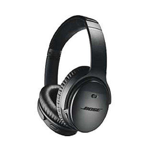 Bose QuietComfort 35 wireless headphones II ワイヤレスノイズキャンセリングヘッドホン
