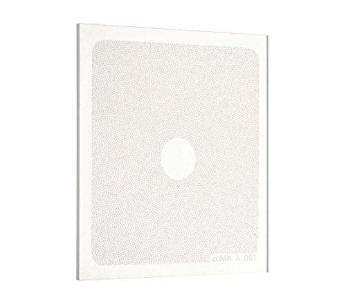 Cokin 角型レンズフィルター A061 センタースポット ホワイト 2 67×72mm 色彩効果用 445107