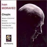 Chopin: Sonata in B-flat minor, Berceuse, etc. (2003-07-18)