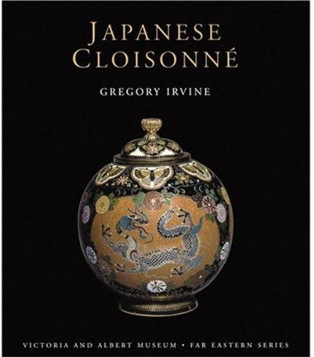 Japanese Cloisonne (V&a Far Eastern)