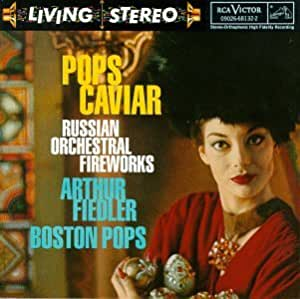 Pops Caviar