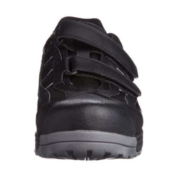 [ミドリ安全] 作業靴 スニーカー MPN90...の紹介画像4