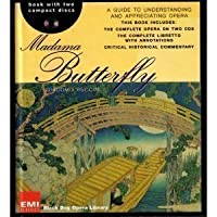 Madama Butterfly (Black Dog Opera Library)