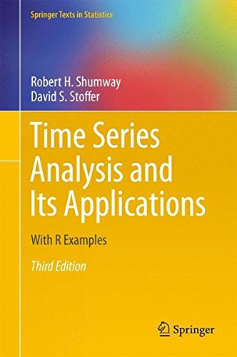 Download Time Series Analysis and Its Applications: With R Examples (Springer Texts in Statistics) 144197864X