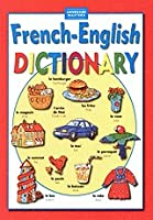 French - English Dictionary (Illustrated - Language Masters Series)