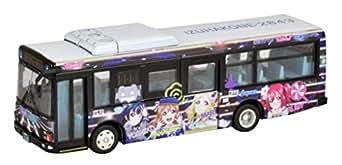 全国バスコレクション 1/80シリーズ JH033 全国バス80 伊豆箱根バス ラブライブ!サンシャイン!! ラッピングバス 3号車 ジオラマ用品 (メーカー初回受注限定生産)