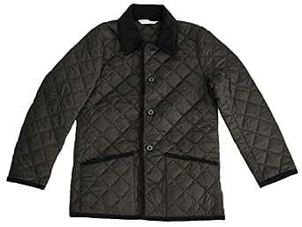 (マッキントッシュ) MACKINTOSH GQ-001 メンズ 中綿キルティングジャケット ダークオリーブ 40サイズ [並行輸入品]