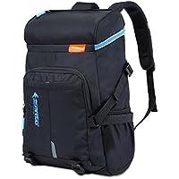 登山バッグ リュック バックパック 防水 軽量 30L大容量 徒歩 ハイキング キャンプ 旅行用 通気性抜群 多機能バッグ