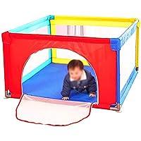 遊び場の安全性遊び場遊び場屋内の屋外モード折りたたみ可能な軽量メッシュ (サイズ さいず : 120×120×70cm)