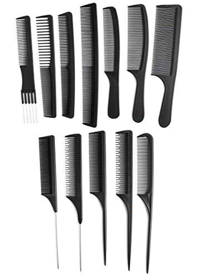 朝独裁者スーツケースOneDor Professional Salon Hairdressing Styling Tool Hair Cutting Comb Sets Kit [並行輸入品]