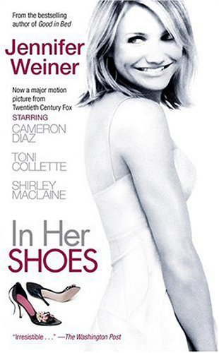 In Her Shoes: A Novelの詳細を見る