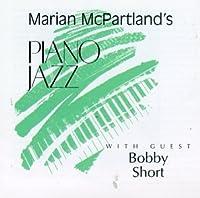Marian Mcpartland With Bobb