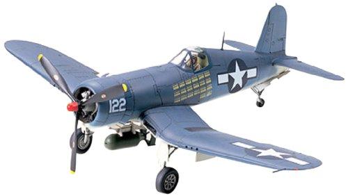 1/48 傑作機 No.70 1/48 ヴォート F4U-1A コルセア 61070