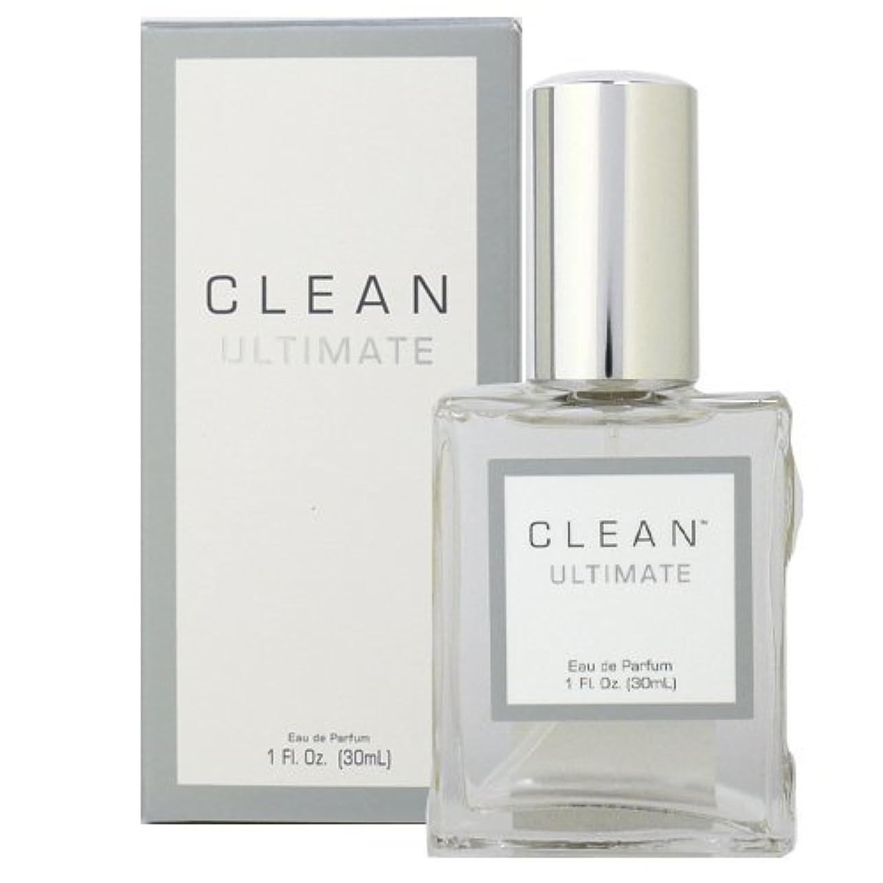 宝石クロス宝CLEAN クリーンアルティメイト EDP 30ml [000900] [並行輸入品]