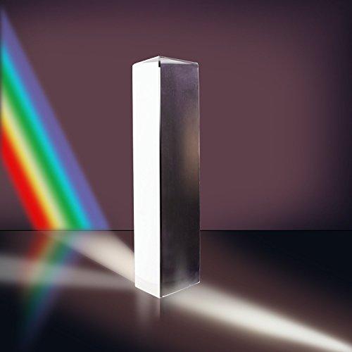 "NEEWER 2.5""/6cm 光学ガラストリプル三角柱 物理教学用光スペクト【並行輸入品】"