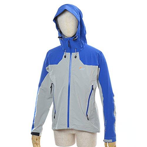ロウアルパイン Triplepoint Stretch Rain Jacket M
