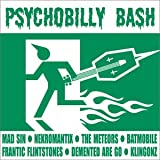PSYCHOBILLY BASH