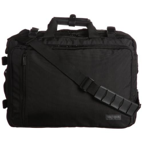 [マックレガー] McGregor 出張対応3WAYビジネス 21942 BK (ブラック)