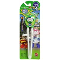 New Robocar (Helly) Edison Training Chopsticks for Right Handed Children by Edison