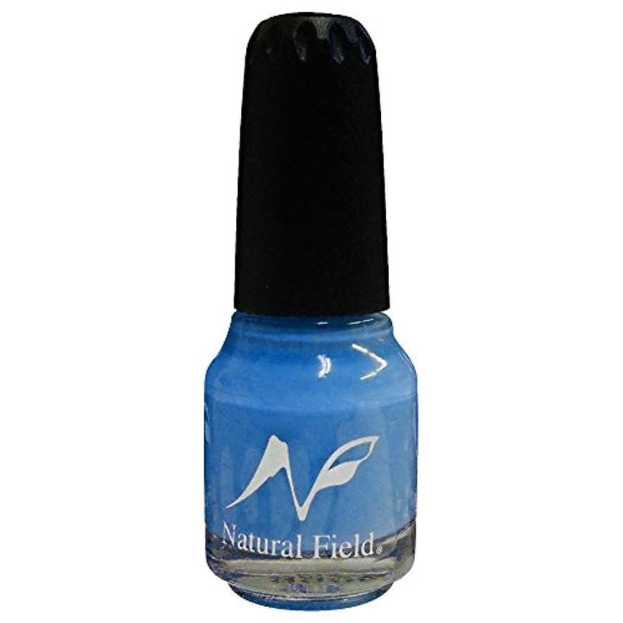 指きらめく反映するNatural Field ネイルポリッシュ ソリッドカラー 2084 S23 12ml