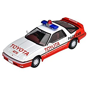 Tomica Limited Vintage NEO 1/ 64lv-n141a Supra 3.0GT Pace Car